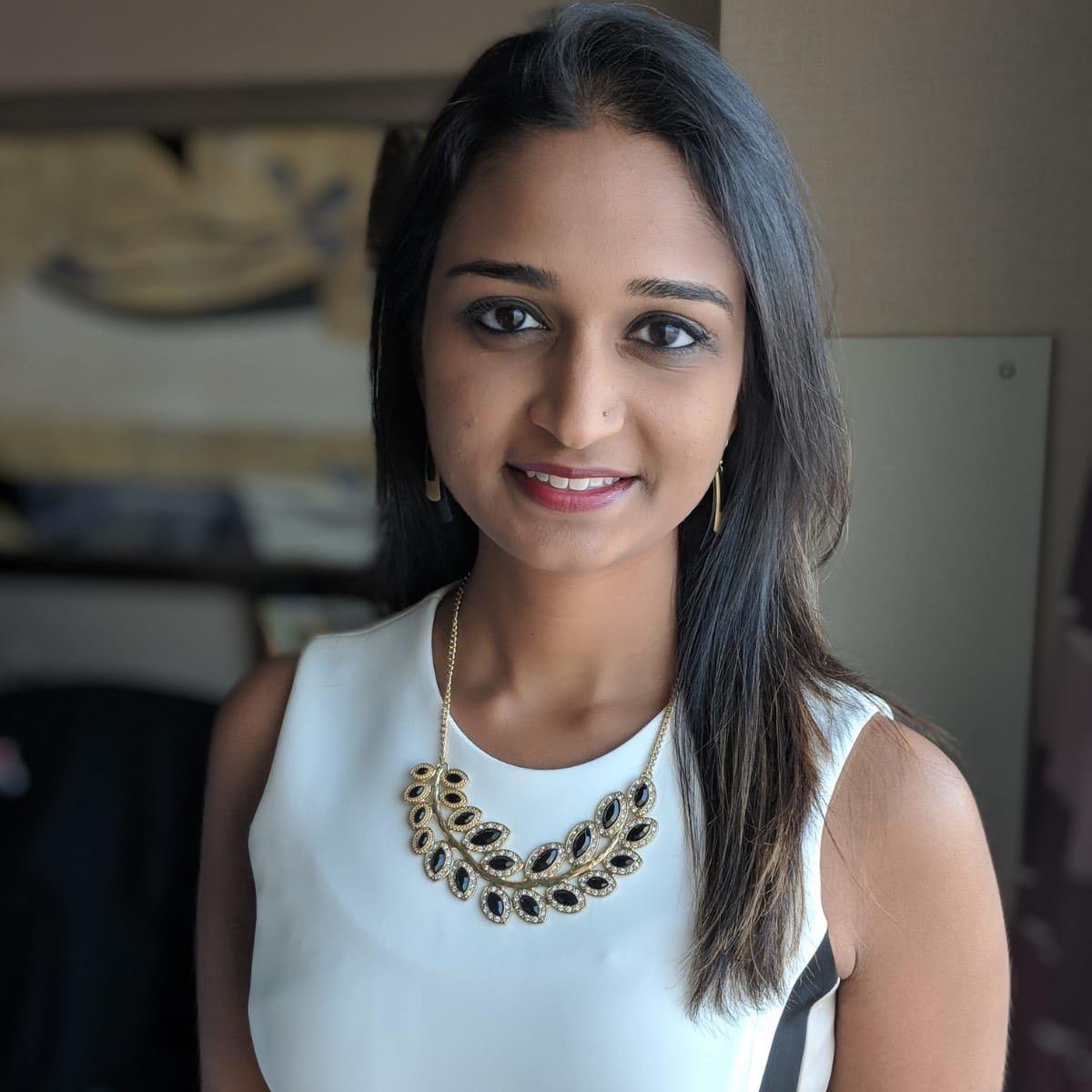 Pooja Couplr App founder