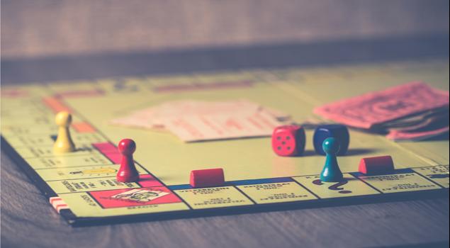 board game Covid-19