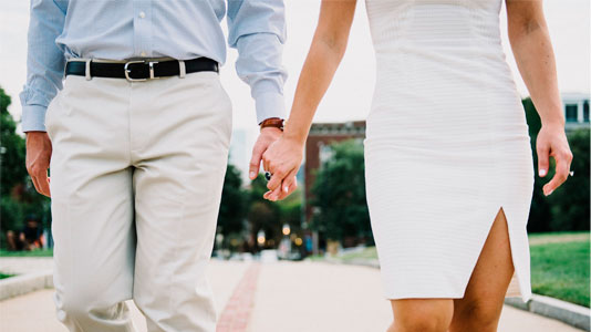 5 Tips for Charming Your Significant Other's Family